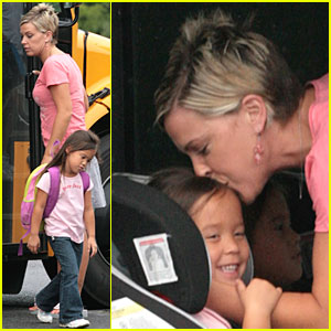 Kate Gosselin: The Big Kiss-Off