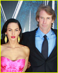 'Transformers' Production Assistant Defends Megan Fox