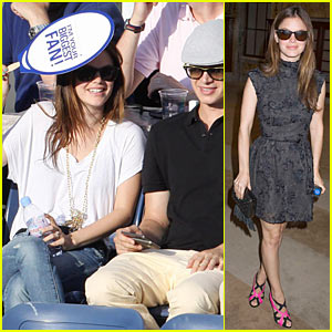 Rachel Bilson, I'm Your Biggest Fan!
