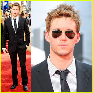 Ryan Kwanten - Emmy Awards 2009