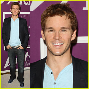Ryan Kwanten: I Don't Own A Television!
