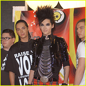 Tokio Hotel: MTV Summer Song 2009!