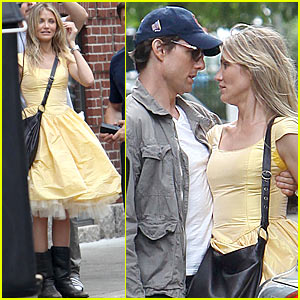 Tom Cruise & Cameron Diaz: Wichita Lovers