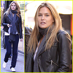 Bar Refaeli: Lure Lover