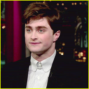 Daniel Radcliffe's New Broadway Musical: How to Succeed in Business Without Really Trying!