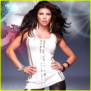 Fergie's Fragrance To Debut With Avon