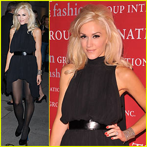 Gwen Stefani: Fashion Group Girl