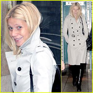 Gwyneth Paltrow Threatened By Scarlett Johansson?