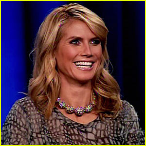 Heidi Klum Has Not Given Birth Yet