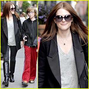 Julianne Moore: Me
