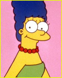 Marge Simpson Will Pose For Playboy