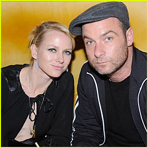 Naomi Watts Supports Brother Ben's Book