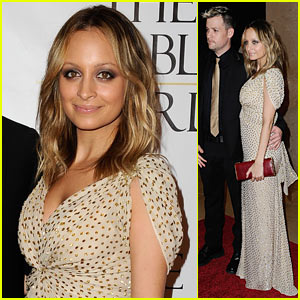 Nicole Richie: Noble Humanitarian Awards