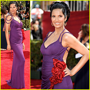 Padma Lakshmi is Pregnant, Top Chef Gods Rejoice