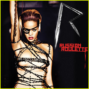 Rihanna - 'Russian Roulette' Lyrics
