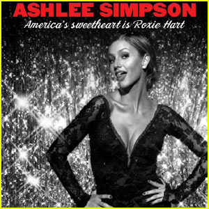 Ashlee Simpson To Hit Broadway's Chicago