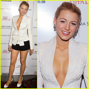 Blake Lively: Pippa Lee Pretty