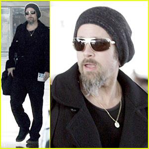 Brad Pitt  Family Man Over Funds ee6347ec78c