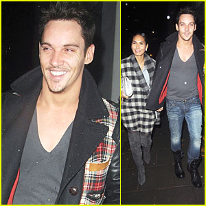 Jonathan Rhys Meyers: King at the Prince's Rainforest Project