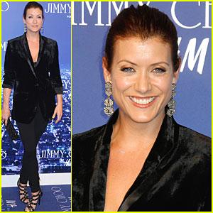 Kate Walsh Brings H&M to Hollywood