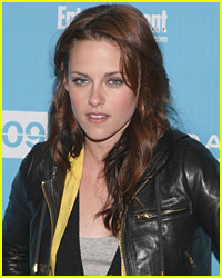 Kristen Stewart: I Don't Want To Be Angelina Jolie