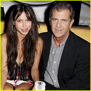 Mel Gibson Welcomes Daughter, Eighth Child?   Mel Gibson ... Оксана Григорьева