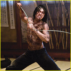 Rain: Ninja Assassin Will Open More Doors