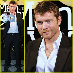Sam Worthington: GQ Australia's Man of the Year