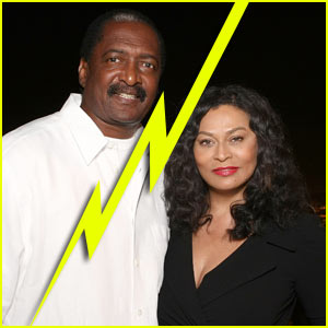 Beyonce's Parents: Divorce!