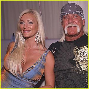 Hulk Hogan Wife Jennifer 51