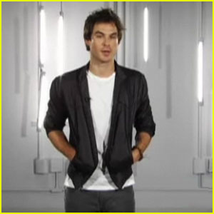 7 Things You Don't Know About Ian Somerhalder