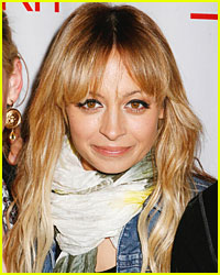 Nicole Richie Gets Styl'd
