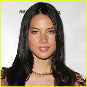 Olivia Munn: New Year's Eve 'Family Emergency'