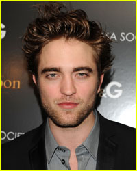 Robert Pattinson: I Am Single