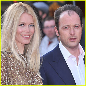 Claudia Schiffer & Husband Expecting Third Child
