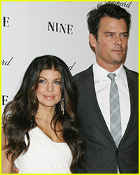 Fergie &#038; Josh Duhamel Secretly Renew Their Wedding Vows
