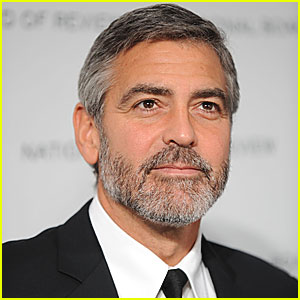 George Clooney to Host MTV Telethon for Haiti?
