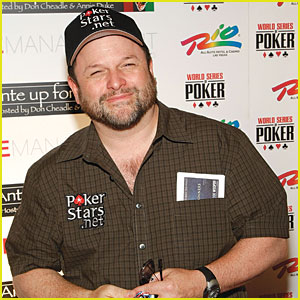 Jason Alexander: Jenny Craig's Newest Spokesperson!