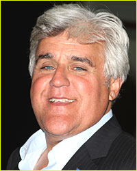 Jay Leno to Return to His Late Night Time Slot?