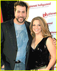 Joey Fatone & Wife Welcome a Baby Girl