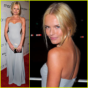 Kate Bosworth: Heaven's Gala Girl