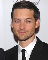 Tobey Maguire Is Out As Spiderman
