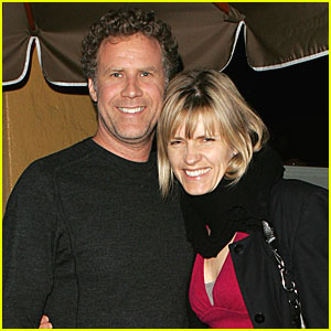 Will Ferrell & Wife Viveca Paulin Welcome A Third Son