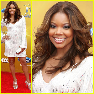 Gabrielle Union: Image Awards Amazing