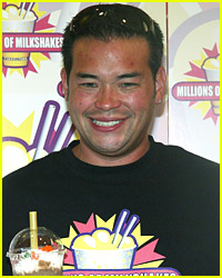 Jon Gosselin And TLC Settle Their Lawsuits