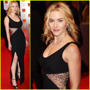 Kate Winslet - BAFTA Awards 2010