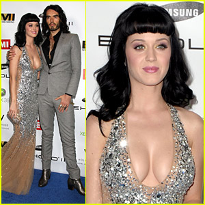 Katy Perry - Grammys 2010 EMI Party
