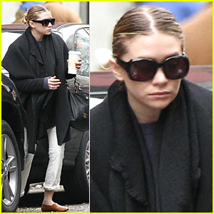 Ashley Olsen: Outta Hancock Park
