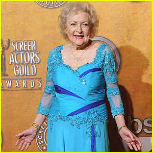 Betty White to Guest Star on 'The Middle'