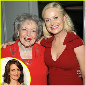 Betty White To Host SNL on May 8!